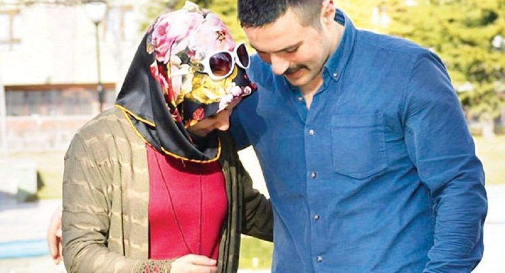 Damat-kaynana aşkı yüzünden işlenen cinayete dair mahkemeden karar