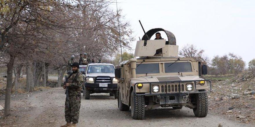 Afganistan'da 26 DEAŞ üyesi öldürüldü