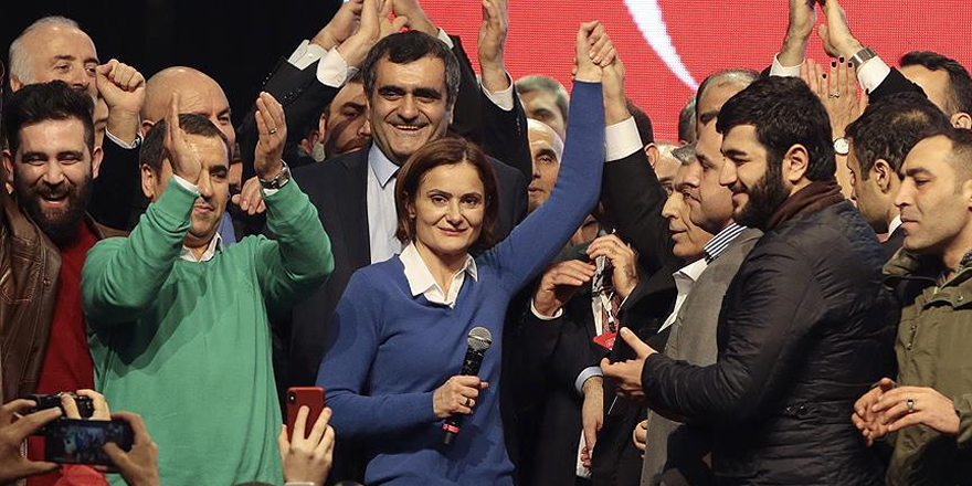 CHP İl Başkanı Kaftancıoğlu hakkında soruşturma başlatıldı