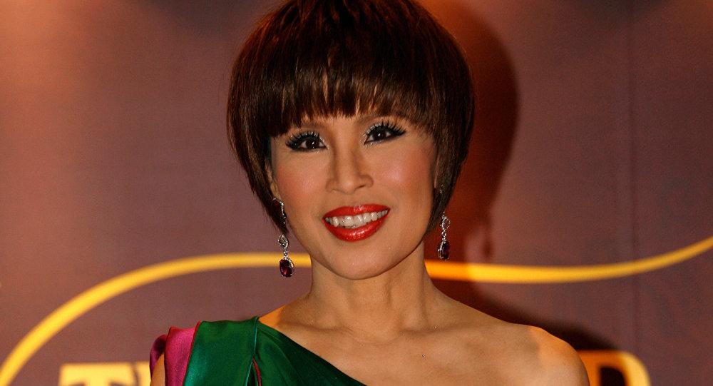 Tayland Kralı 'Uygun değil' dedi, Prenses başbakan adaylığından çekildi