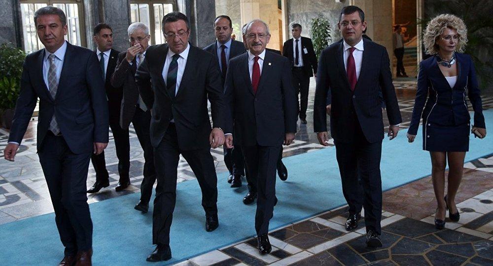 CHP'ye ihtarname: Bazı ilçelerde adaylar düşebilir