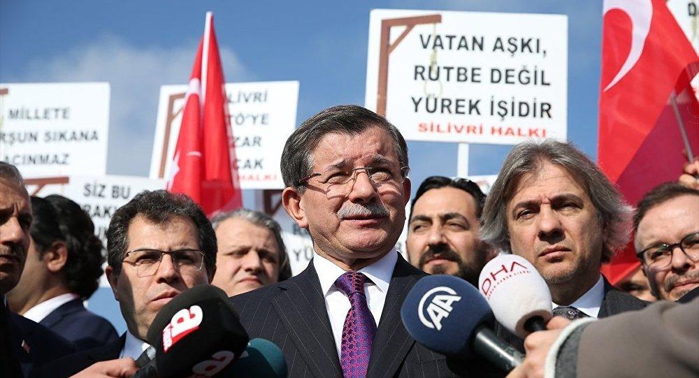 """""""Türkiye'de son derece yüksek bir karamsarlık yaygınlaşmakta"""""""