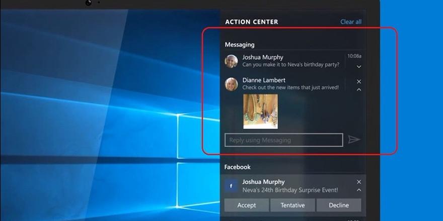 Microsoft Mesajlaşma yepyeni tasarım ile güncellendi