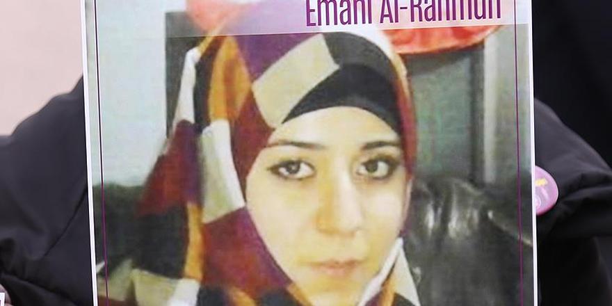 Suriyeli anne ve bebeğinin öldürülmesi davasında ikişer kez ağırlaştırılmış müebbet