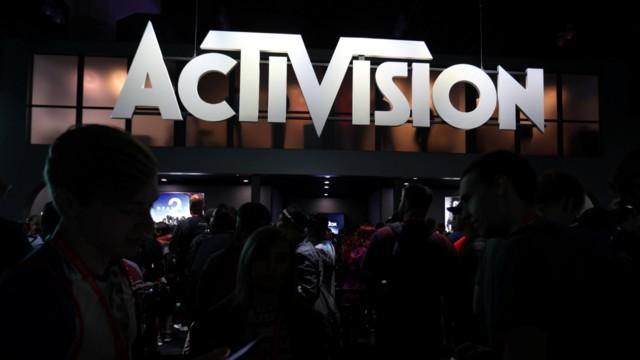 Activision işten çıkarmalara hazırlanıyor!