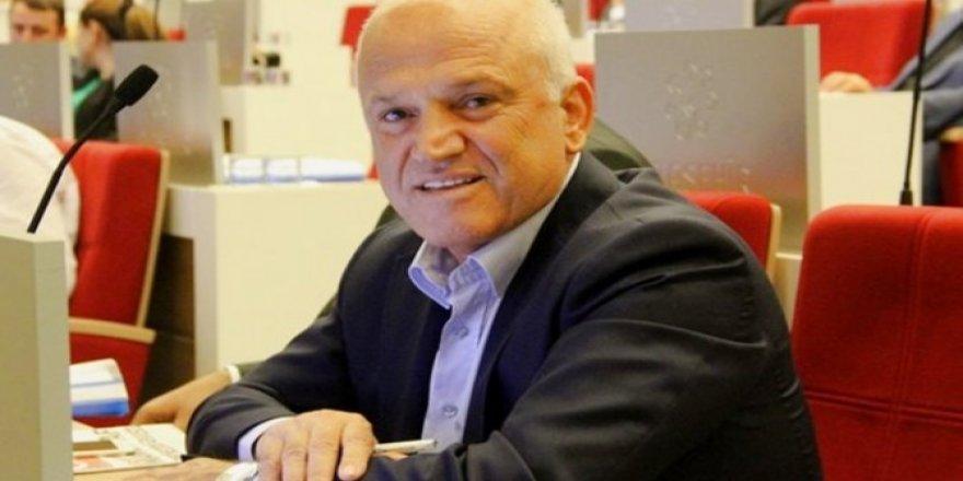 İlhami Yılmaz, Ataşehir Belediye Başkanvekili oldu