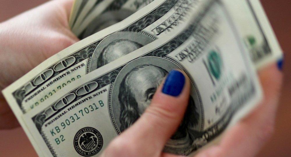 Dolar/TL güne 5.43 seviyesinden başladı