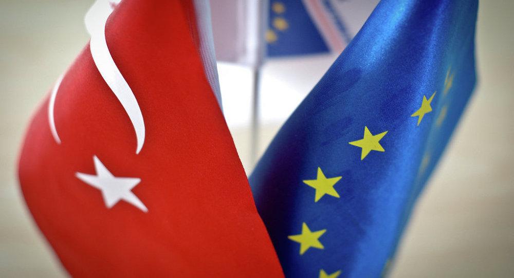 AB ile kritik hafta: AP, Türkiye Raporu'nu yarın onaylayacak
