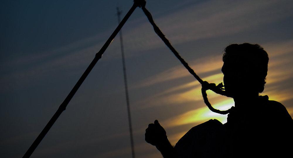 Malezya idam cezasını kaldırmaktan vazgeçti