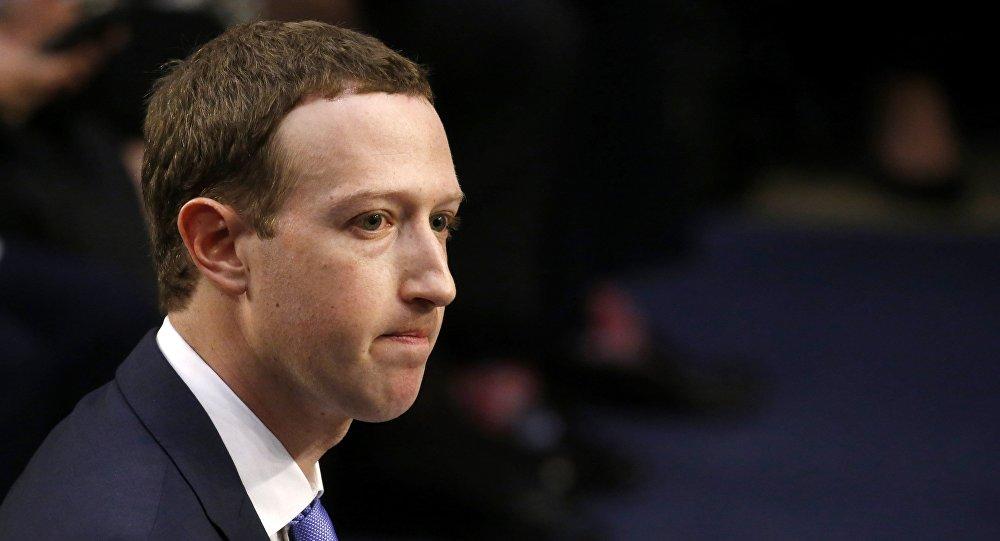 Veri paylaşımı nedeniyle Facebook'a cezai soruşturma
