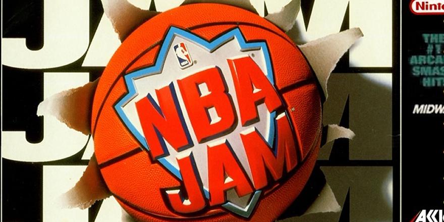 NBA Jam yeniden yapılıyor olabilir!