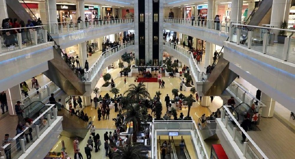Perakende satışlar yüzde 6.7 azaldı