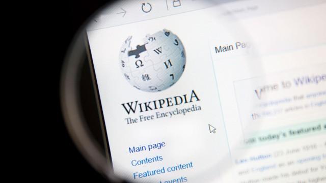 Wikipedia'dan AB'ye boykot!