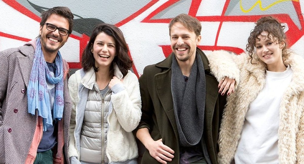 Beren Saat'in başrolünde olduğu Netflix dizisi Atiye hakkında ilk bilgiler