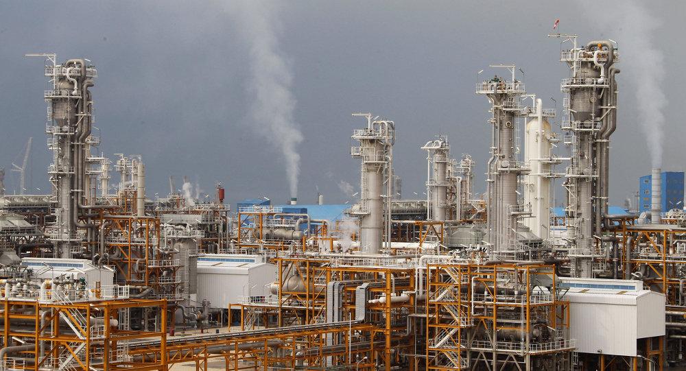 İran: Türkiye daha fazla doğalgaz almak istiyor