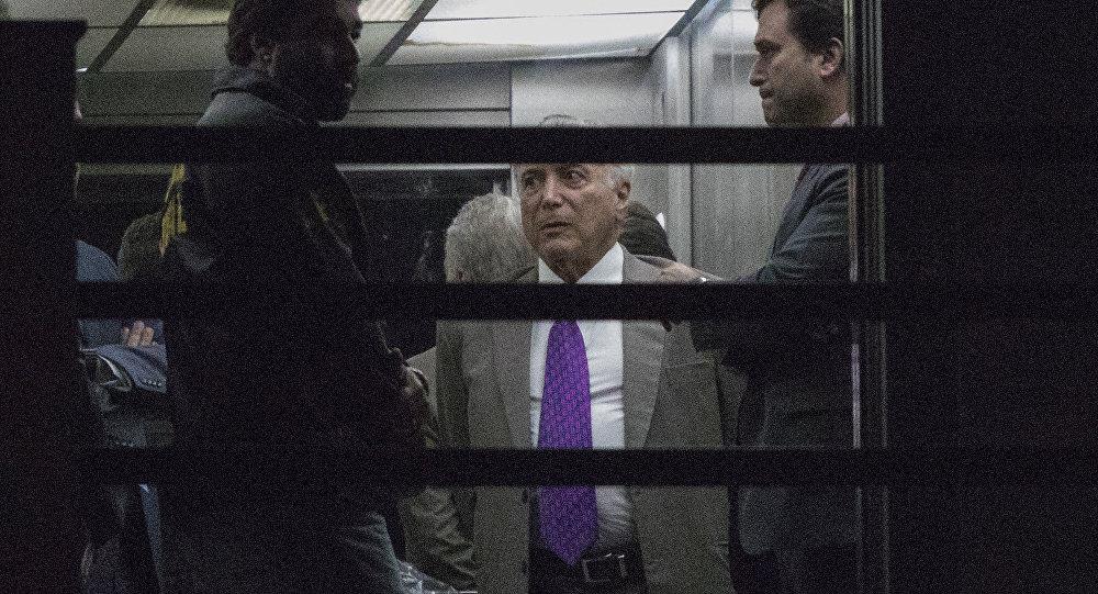 Eski Brezilya Cumhurbaşkanı Temer serbest