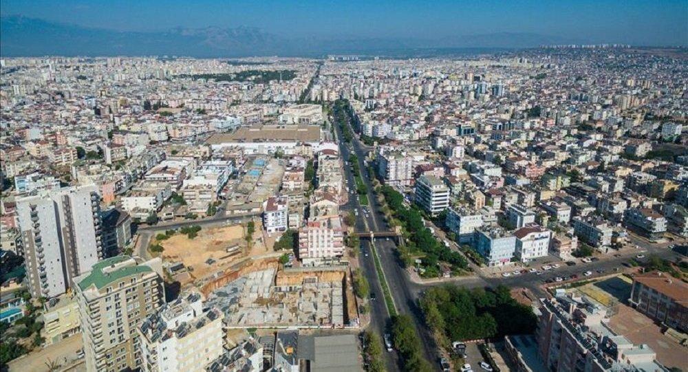 Yabancı vatandaşlar en çok İstanbul'dan konut aldı