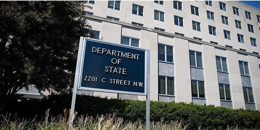 ABD, Filistin yardımının 65 milyon dolarlık bölümünü askıya aldı