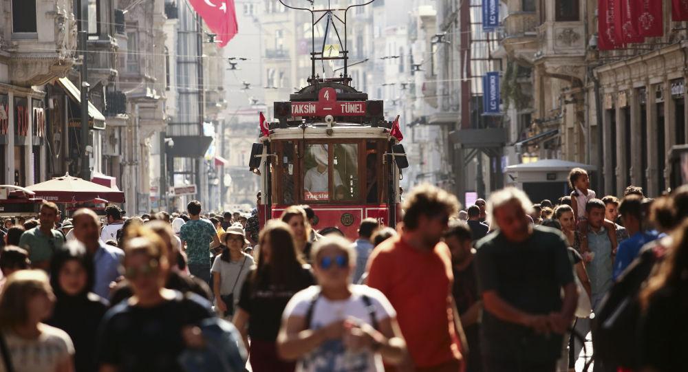 İstanbul'a en çok gelen turist sıralaması değişti: İlk 50 sırada hangi ülkeler var?