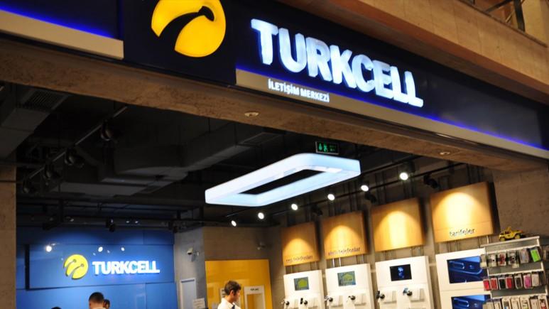 Turkcell'de iki üst düzey yönetici ayrıldı