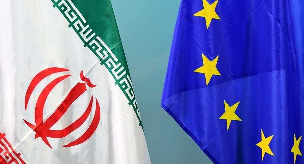 AB, İran'a yönelik yaptırımları bir kez daha uzattı