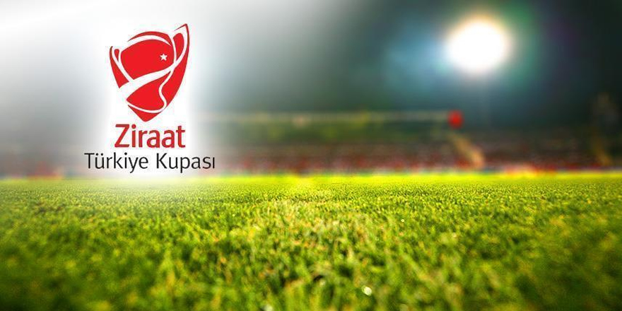 Ziraat Türkiye Kupası son 16 turundaki rövanş hakemleri belli oldu
