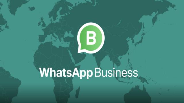 WhatsApp Business iOS versiyonu yayınlandı!