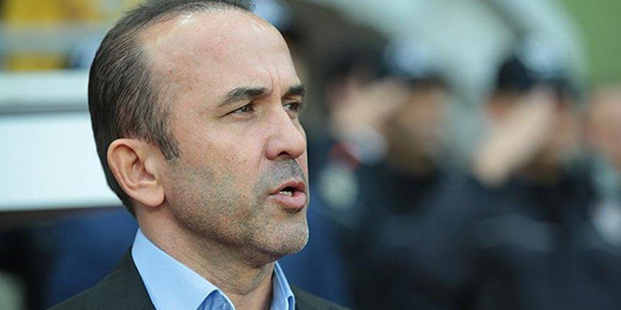 Atiker Konyaspor Teknik Direktörü Özdilek: Turu geçebileceğimizi düşünüyorum