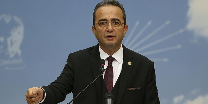 CHP Parti Sözcüsü Tezcan: Kurultayın ana teması 'adalet ve cesaret' olacak