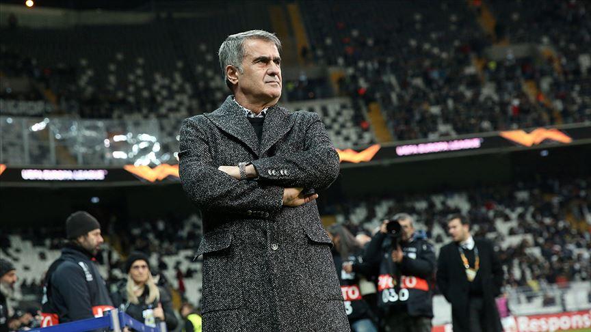 Beşiktaş Kulübü Yönetim Kurulu Üyesi Yücel: Şenol hocayı çok güzel bir şekilde uğurlayacağız