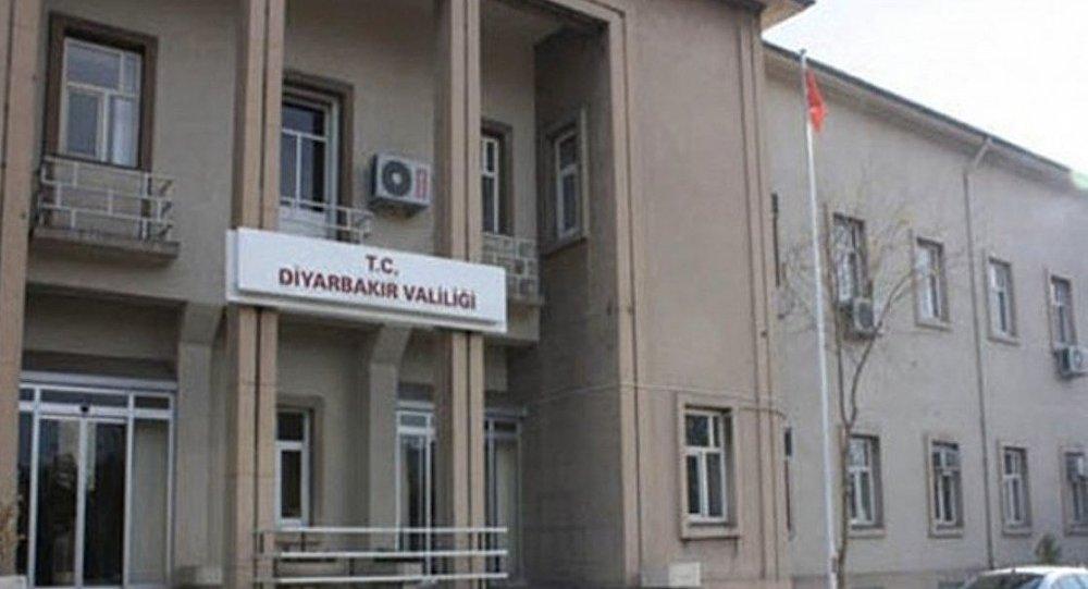 Diyarbakır Valiliği: Recep Hantaş 'Dur' ihtarına uymadığı için vuruldu