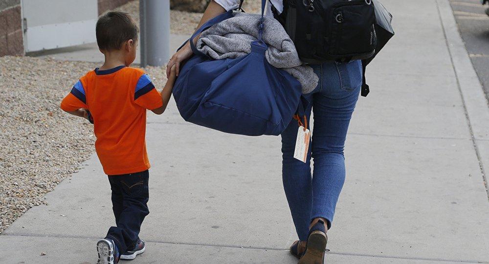 'Batı'da daha iyi bir yaşam' hayali: Göçmen çocukların sağlığı Kanada'da geriliyor