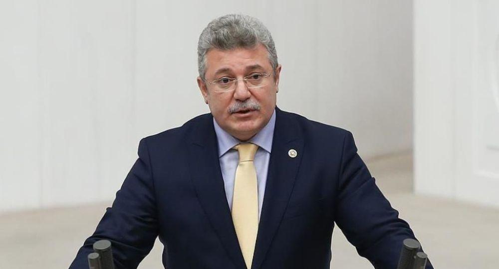 AK Partili Akbaşoğlu'ndan Kılıçdaroğlu'na: Hodri meydan