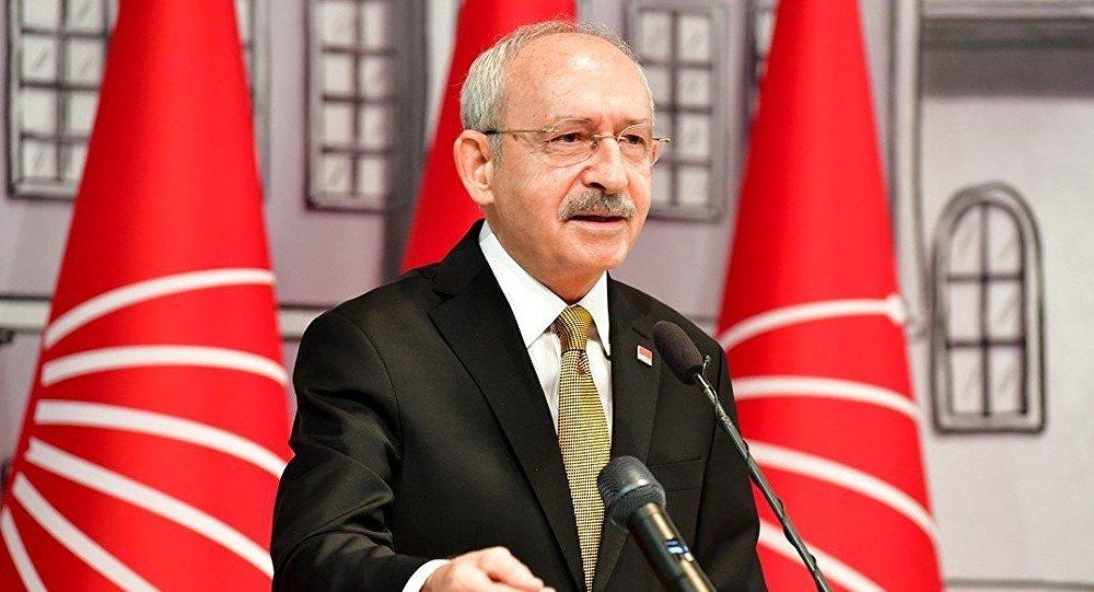 Kılıçdaroğlu: Linç girişimi affedilecek bir olay değil