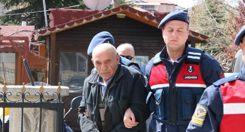 Osman Sarıgün'ün savcılık ve mahkemedeki ifadeleri