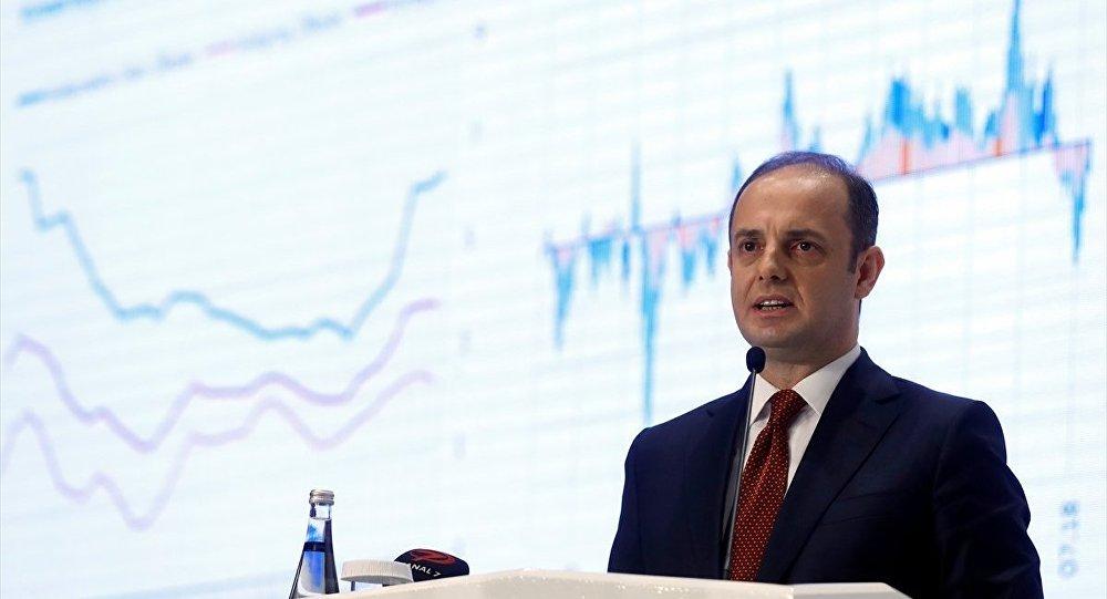 Merkez Bankası enflasyon tahminini değiştirmedi: Yüzde 14.6