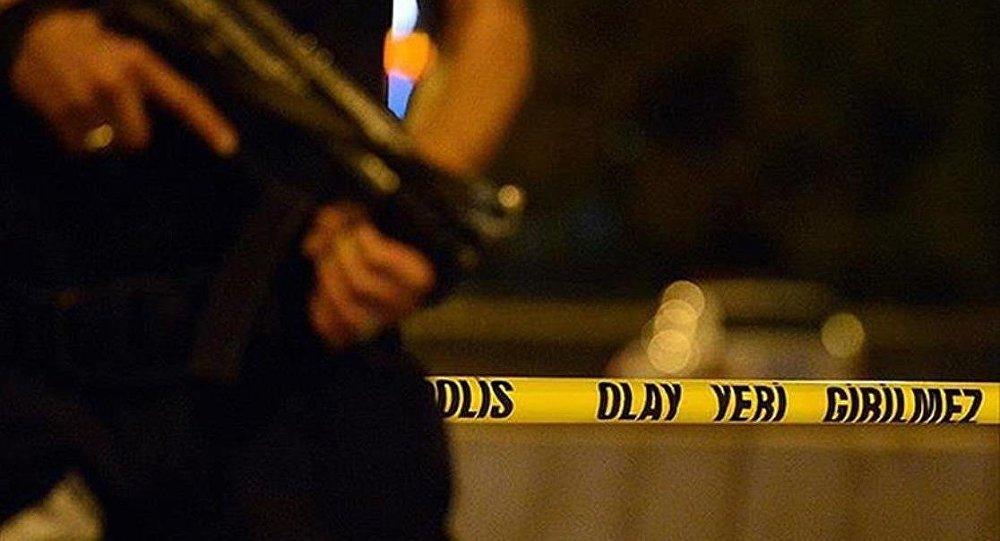 Emekli polisler arasında silahlı kavga: 1 ölü, 1 yaralı