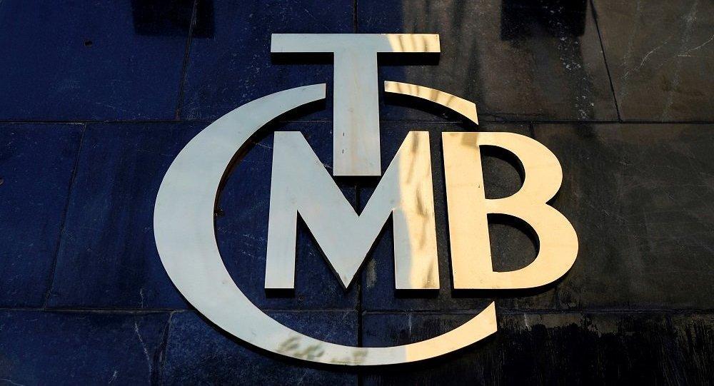 TCMB net uluslararası rezervleri 25.8 milyar dolar oldu