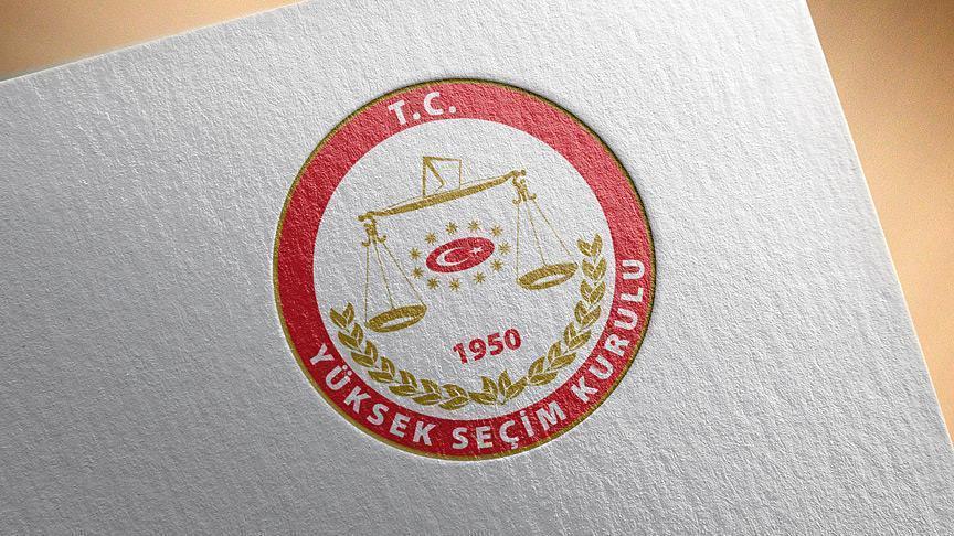 YSK, İstanbul'un Maltepe ve Büyükçekmece seçimine yönelik itirazları reddetti.