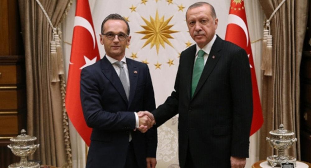 Almanya: İstanbul'da seçim tekrarlama kararı, şeffaf ve anlaşılır değil