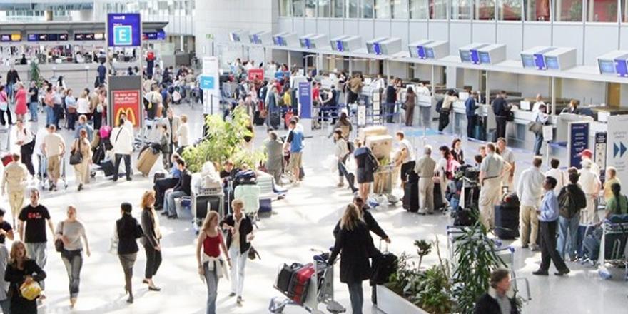 Hava taşımacılığı 4.1 milyar yolcuyla rekor kırdı