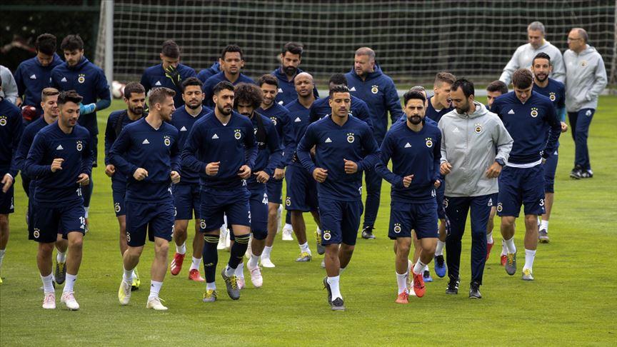 Fenerbahçe Akhisarspor'u ağırlayacak