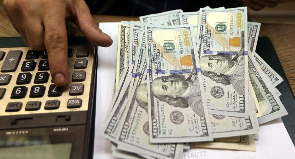 Dolar/TL yeniden 6 lirayı aştı