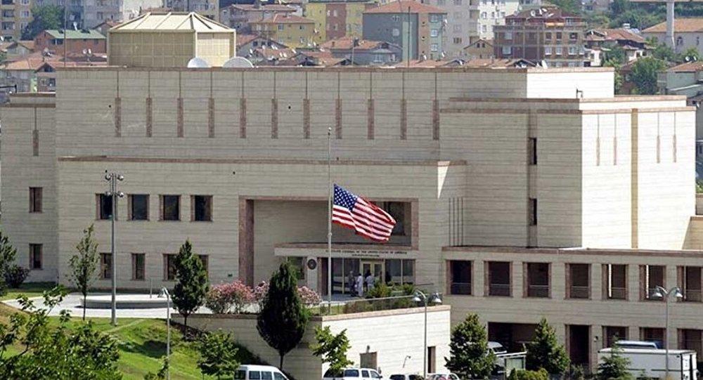 ABD konsolosluk çalışanı Metin Topuz'un tutukluluğunun devamına karar verildi