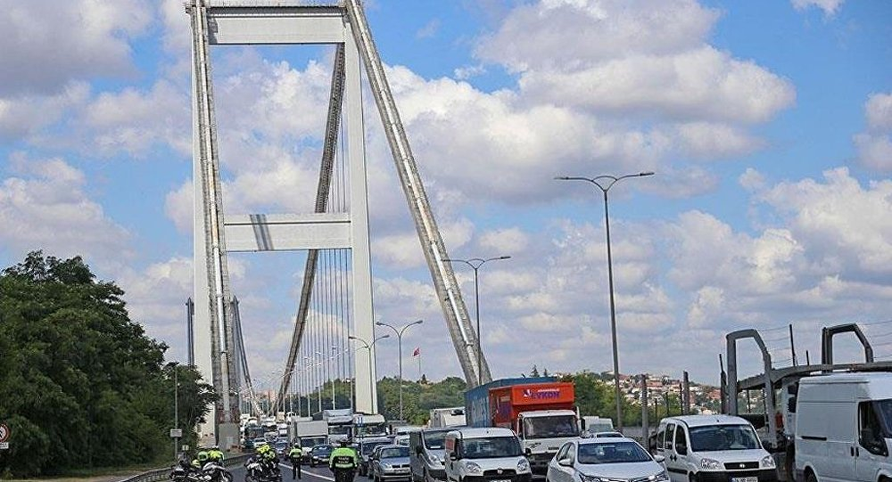 AK Parti'den köprü cezalarının iptali için teklif