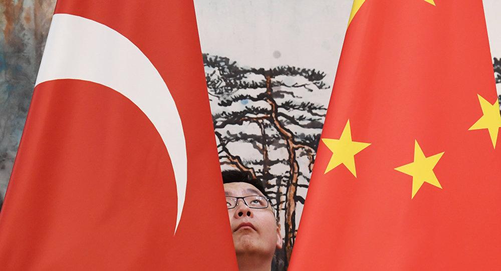 Dışişleri: Türkiye-Çin siyasi istişareleri yarın Pekin'de yapılacak