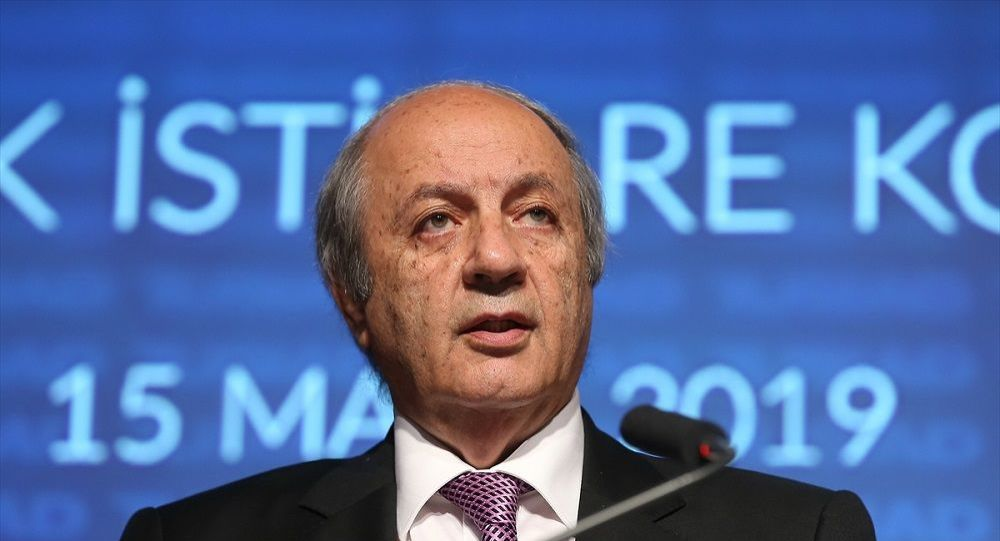 TÜSİAD YİK Başkanı Özilhan: 31 Mart demokrasi sınavı oldu