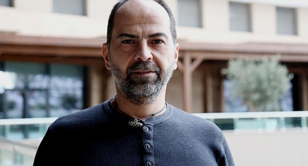 Vatan Partisi'nden Nasuh Mahruki'ye: Rüzgara teslim olmuş