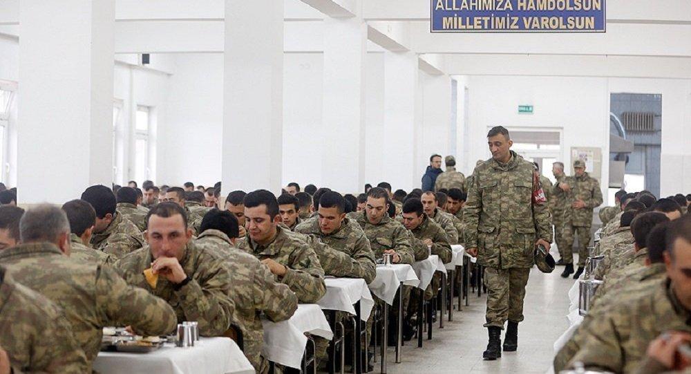 Yeni askerlik sistemine dair detaylar