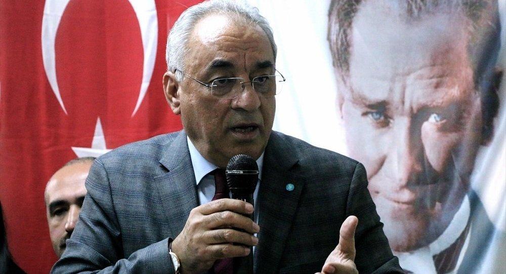 """""""İmamoğlu'nun desteklenmesi teklifi parti meclisimizde iki kez oylandı"""""""